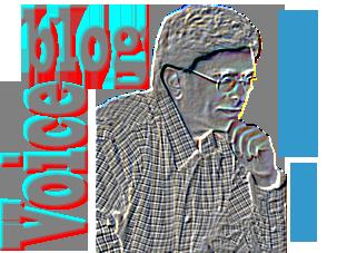 voiceblog